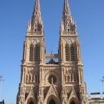 Basilica de Lujan Watertec humedad de cimientos