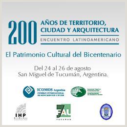 Patrimnio Cultural del Bicentenario-Watertec