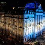 Centro Cultural Kirchner Watertec Humedad de cimientos