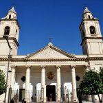 Catedral de Santiago del Estero Watertec Humedad de Cimientos