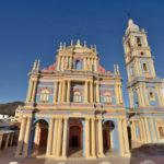 Watertec Iglesia Nuestra Señora de la Candelaria de la Viña