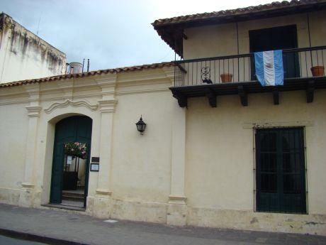 Museo Casa Uriburu Watertec Humedad de Cimientos