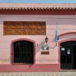 Museo Quinquela Watertec Humedad de Cimientos