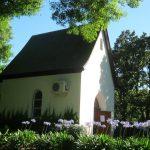 Santuario Schoenstatt Watertec Humedad de Cimientos