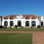 Casa Natal General SAn Martín Watertec Humedad de Cimientos