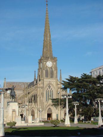 Catedral de Azul Watertec Humedad de Cimientos