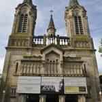 Iglesia Nuestra Señora de Aranzazu Watertec Humedad de Cimientos