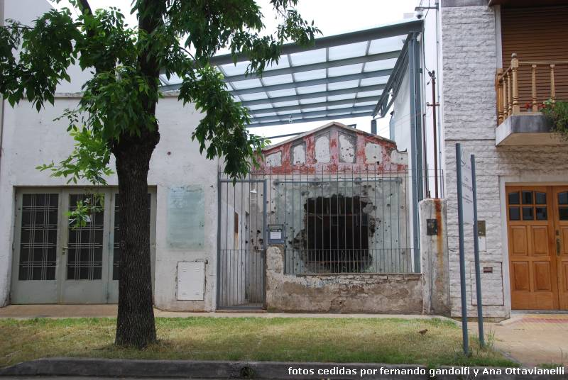 Casa Mariani Teruggi Watertec Humedad de Cimientos