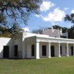 Humedad Cimientos Museo Pueyrredón
