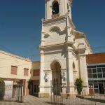 Iglesia Santa Rita de Cascia Watertec Humedad de Cimientos