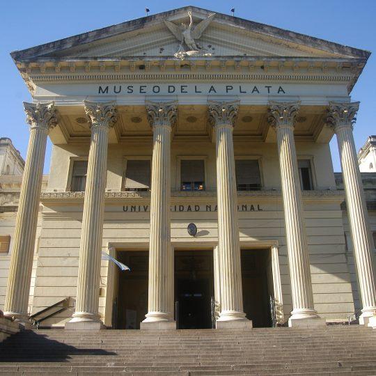 Museo Nacional de Ciencias Naturales Watertec Humedad de Cimientos