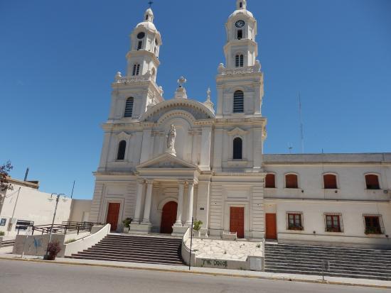 watertec iglesia nuestra señora del carmen