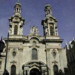 watertec basílica san francisco