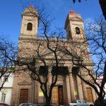 Catedral nuestra señora de la merced humedad cimientos watertec