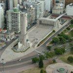 Monumento a la bandera- Watertec