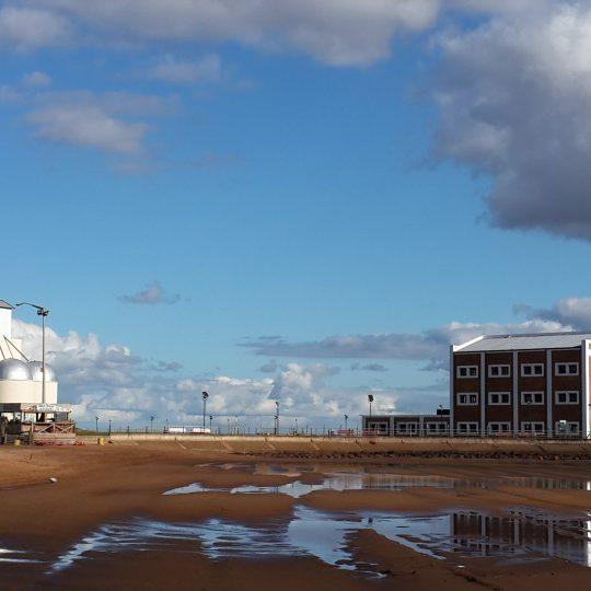 Watertec humedad cimientos silo molino harinero encarnación