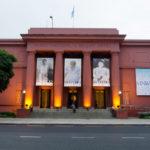 watertec museo bellas artes humedad cimientos