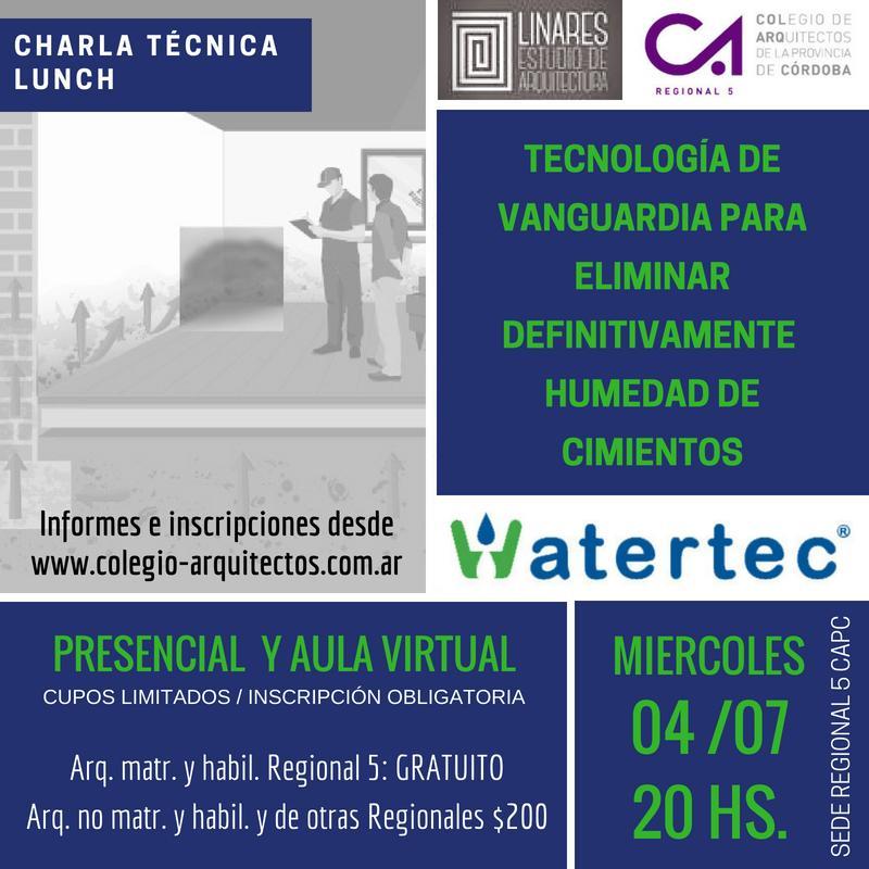 Sistema Watertec®