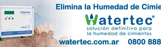 watertec icomos humedad cimientos