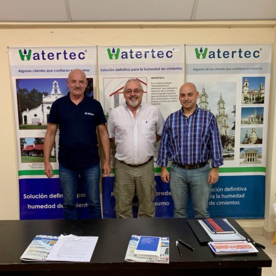 Watertec Bahía Blanca